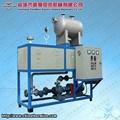 导热油炉加热器 2