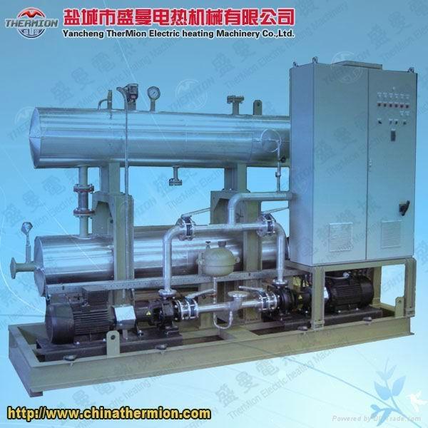 导热油炉加热器 5