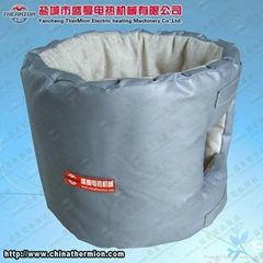 thermal insulation jacket
