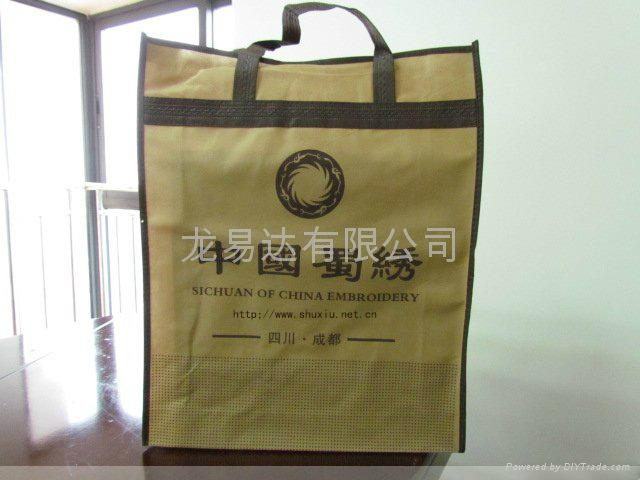 天津滨海新区手提纸袋   3