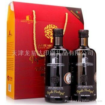 天津滨海新区彩色纸盒 2