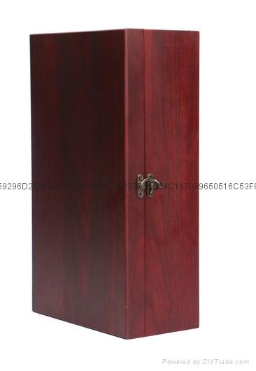 天津木质礼盒 1