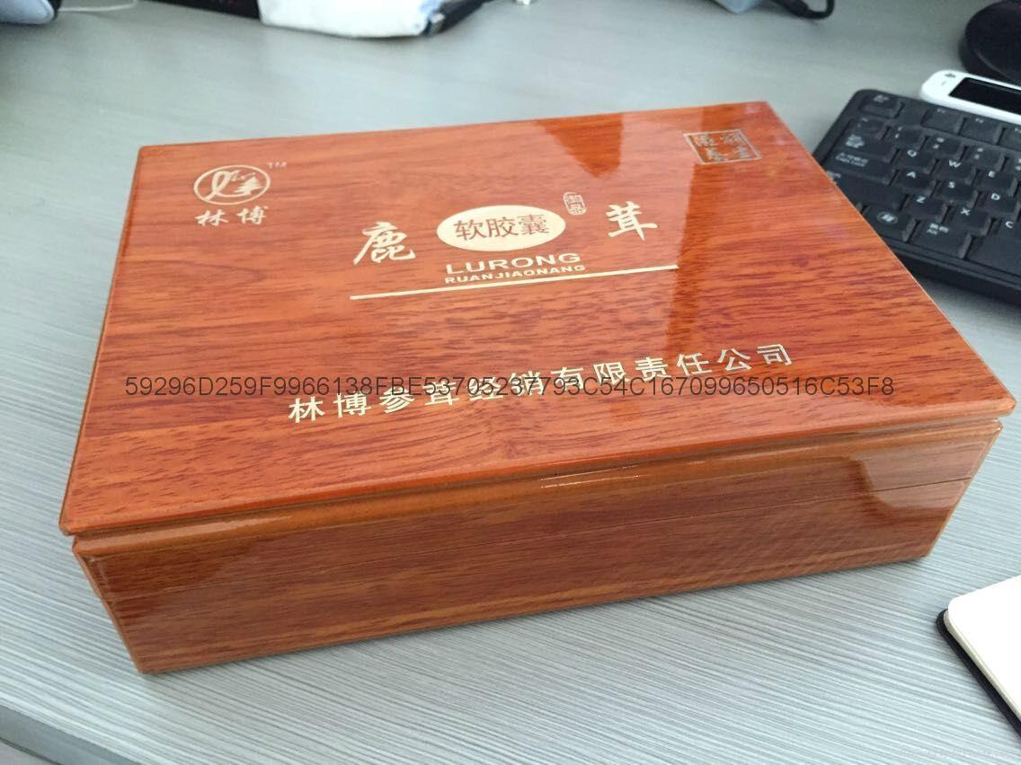 天津木質禮盒 4