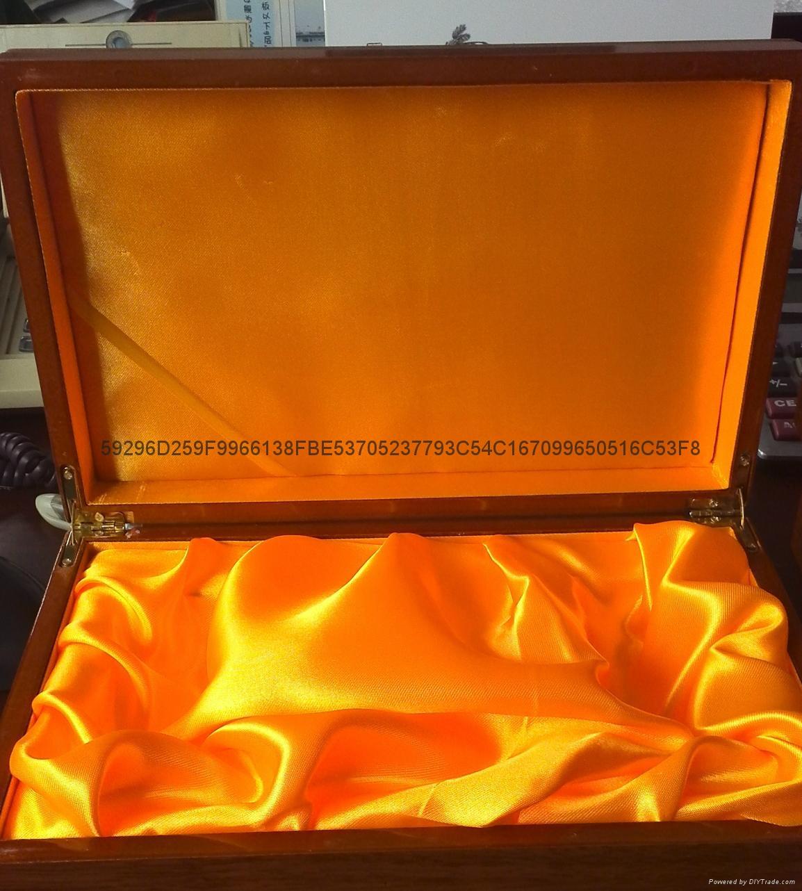 天津木質禮盒 5