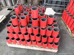 API 加厚油管接箍L80 13CR油管材质89