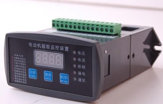 启鸿电气供应WJB-Z电动机监控保护器 1