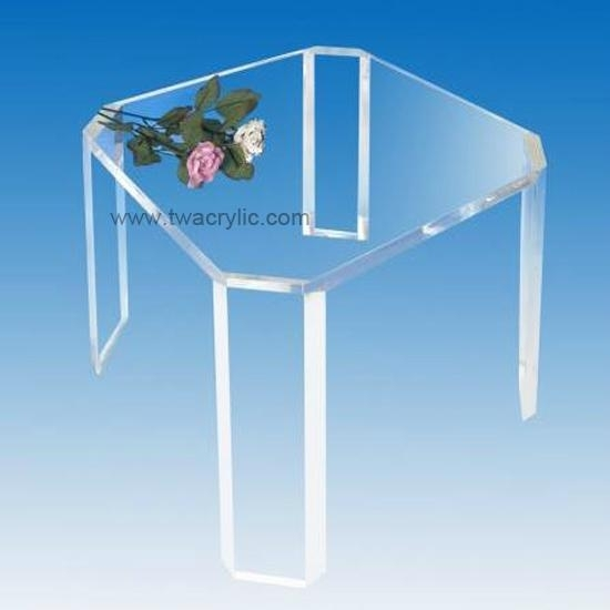 Bon For Acrylic Furniture, The Most Important Processing Is The Diamond  Polishing. Usually We Use More Than 10mm Thick High Transparent Acrylic  Material To Make ...