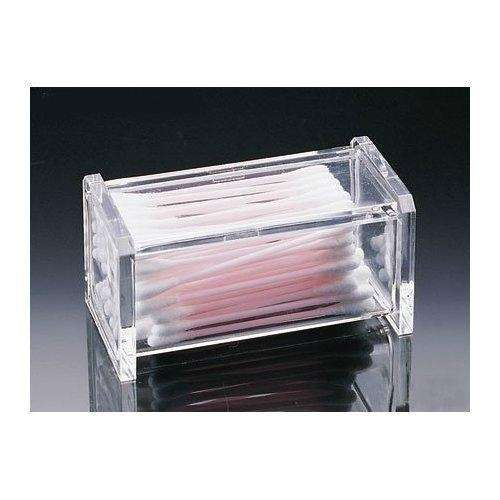 acrylic cotton box