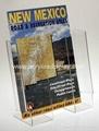 acrylic brochure display holder