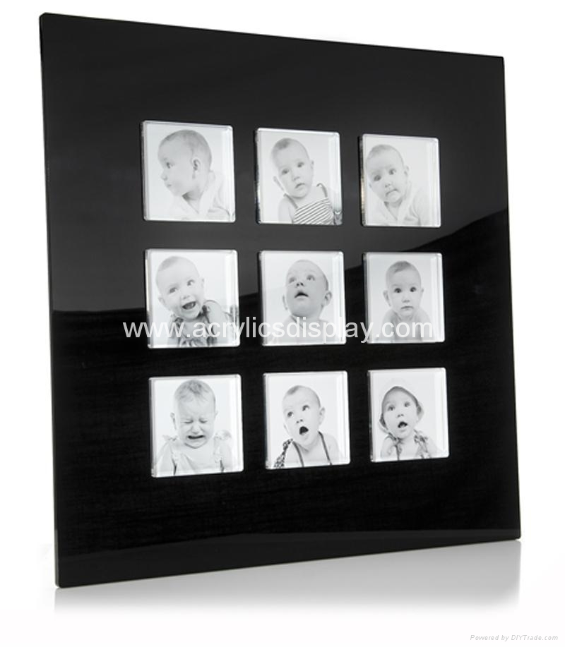 acrylic poster kits wall frame - China - Manufacturer - acrylic photo