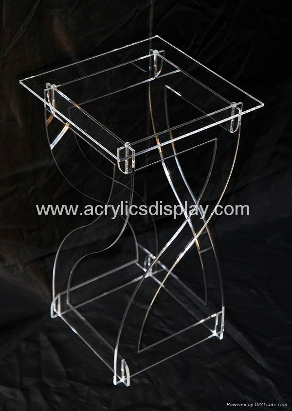 acrylic luxury furniture vintage furniture