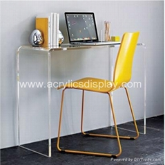 acrylic office furniture school furniture (Hot Product - 1*)