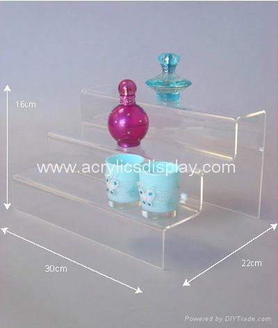 Acrylic Nail Polish Stand Holder
