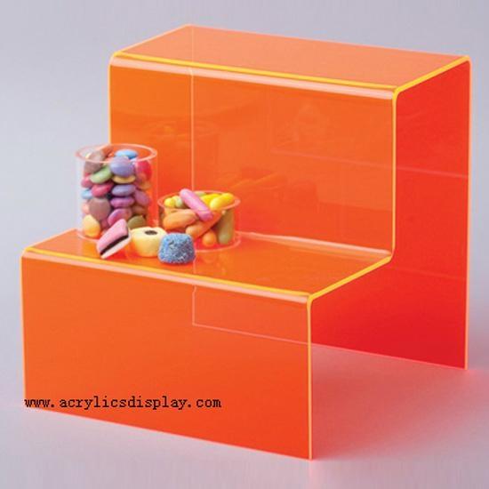 plexiglass display holder