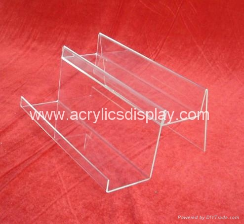 acryl display stand product display stands