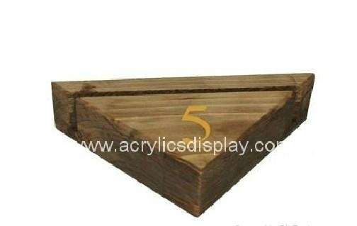Wooden Table Tents China Manufacturer Wooden Displayframe - Wooden table tents