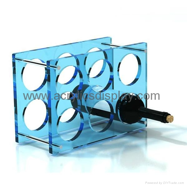 luxury acrylic wine box wine storage