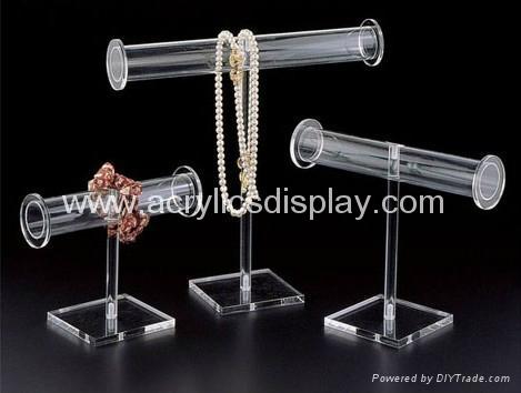 jewellery counter display