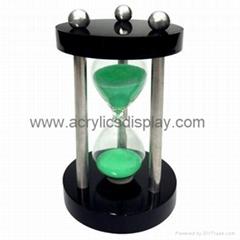 acrylic sand timer