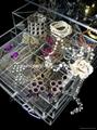 Jewelry Acrylic Organizer