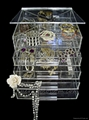 popular Jewelry Acrylic Organizer