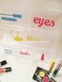 Acrylic Makeup Tray  Organizer