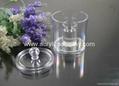 acrylic container acrylic case