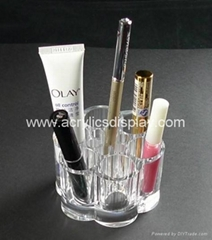 acrylic pen holder pen organizer