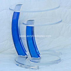 acrylic modern furniture