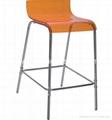 acrylic bar furniture salon furniture