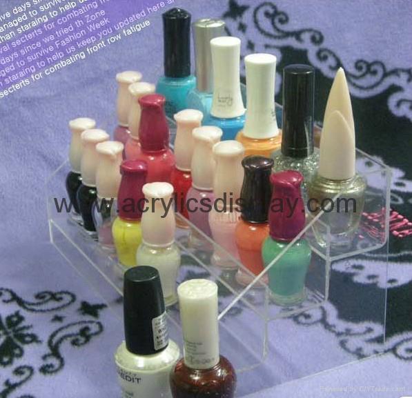 stand nail polish