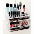 hot seller acrylic organizer