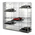 Acrylic POP display Case