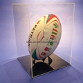 acrylic rugby  cases