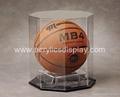 acrylic basketball box