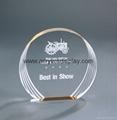 custom acrylic awards