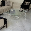 acrylic dining room furniture hotel furniture