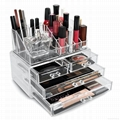 acrylic lipstick display stand