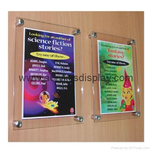 LED signboard LED wall frame