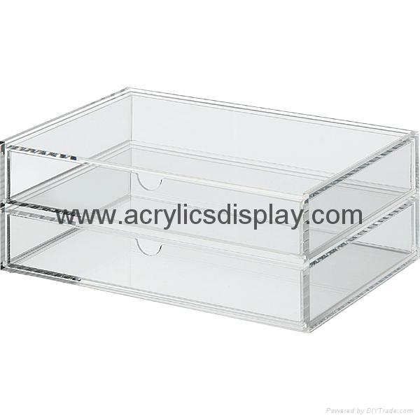 acrylic jewelry chest jewelry case