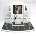 acrylic watch display watch stand watch holder