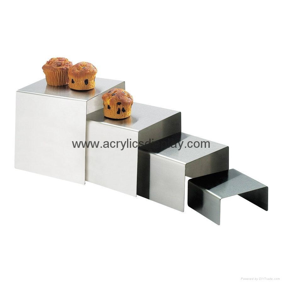 polyresin acrylic riser set