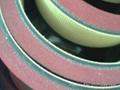 Nylon-based belts