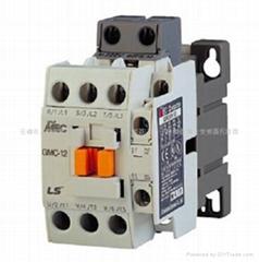無錫LS樂星產電交流接觸器GMC-40