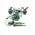 2 Axial Brushless Gimbal w Motor &