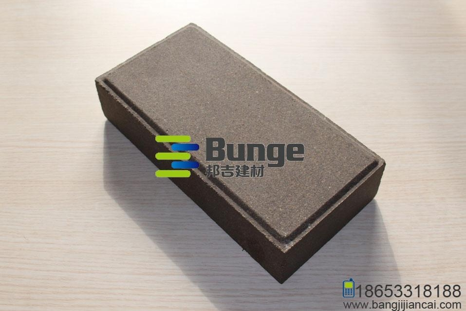 灰色陶土磚 1