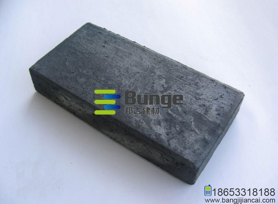 灰色陶土磚 4