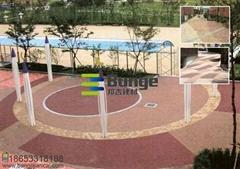邦吉陶土磚