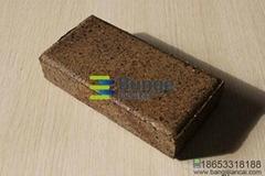 邦吉燒結鋪路磚
