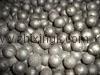 Forging steel grinding balls 1